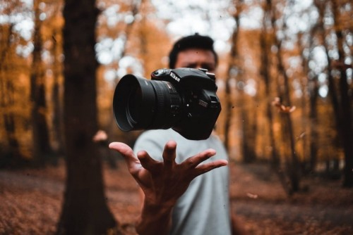 Choosing a perfect photographer for your wedding