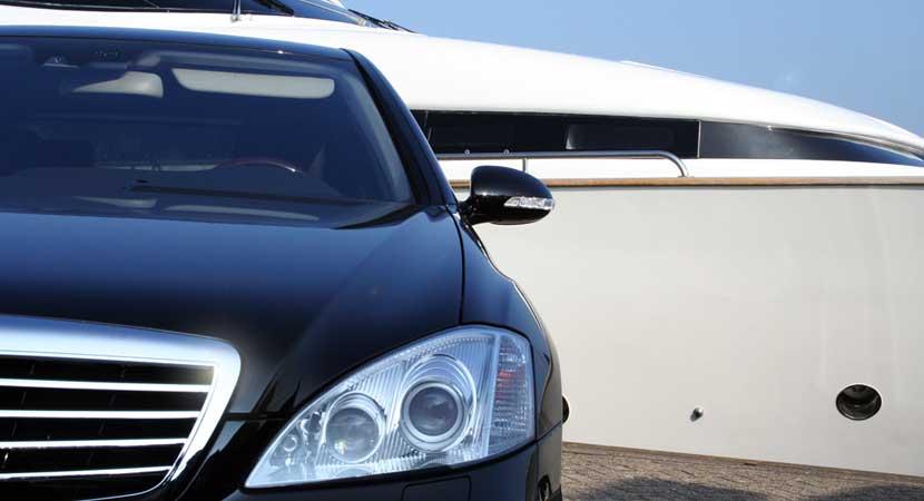 Auto Directory & Boat Guide