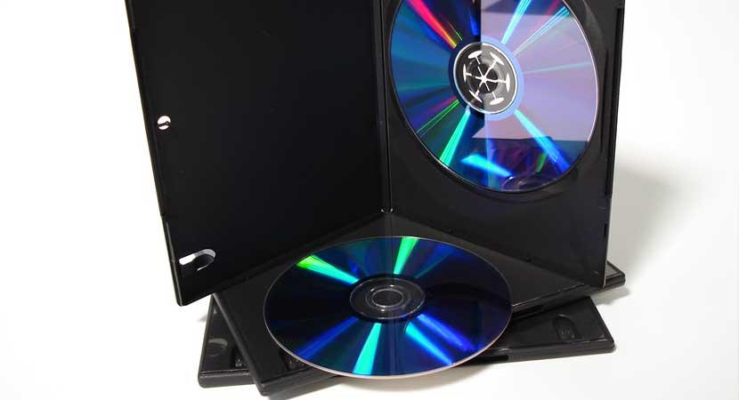 Video & DVD Rental