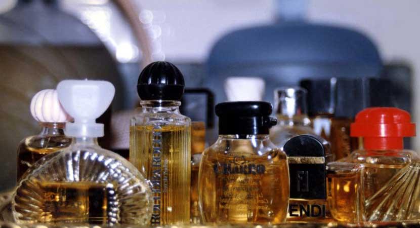 Perfumes Stores