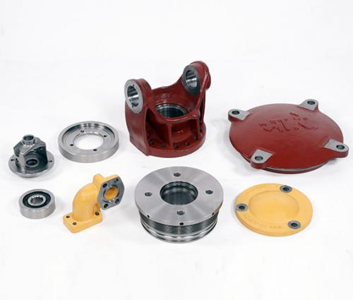 Automotive Castings Manufacturers in USA - Bakgiyam Engineering