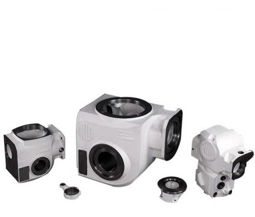 Pump Casting Manufacturers and Suppliers in USA - Bakgiyam Engineering