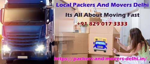 How to choose the best Packers and Movers Delhi Company for your relocation