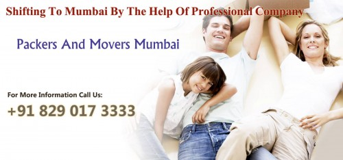 Contract Packers And Movers Mumbai To Get Dazzled With Perfect And Fiscally Shrewd Migration