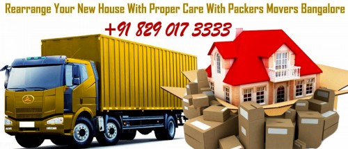 Well Known Packers and Movers Bangalore Such an Affordable Price