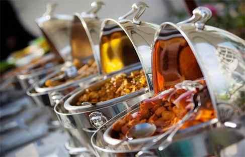 Caterers in Raipur - 2