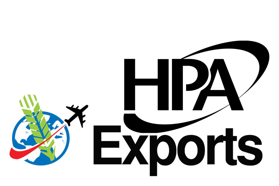 HPA Exports
