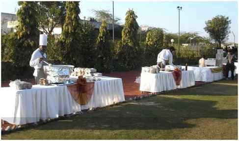 Caterers in Raipur - 3