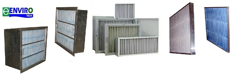 Manufacturing,trading,wholesaling and retailing a commendable array of AHU Filter, HEPA Filter, Evaporative Cooling Pad, PVC Fills, Magnehelic Gauge etc.