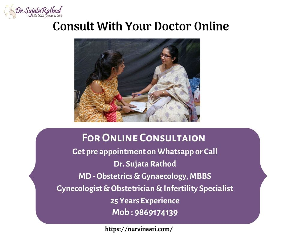 Nurvinaari | Dr. Sujata Rathod - Gynecologist in Thane