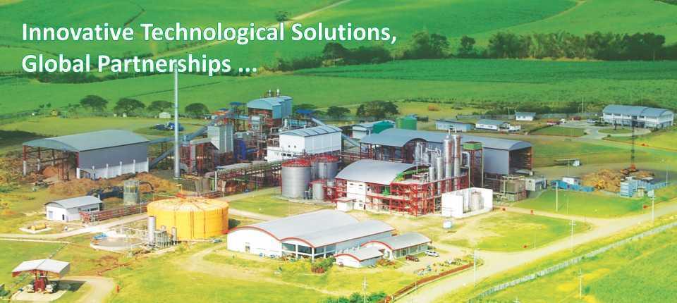 Distillery Plant Manufacturer - Excel Engineers