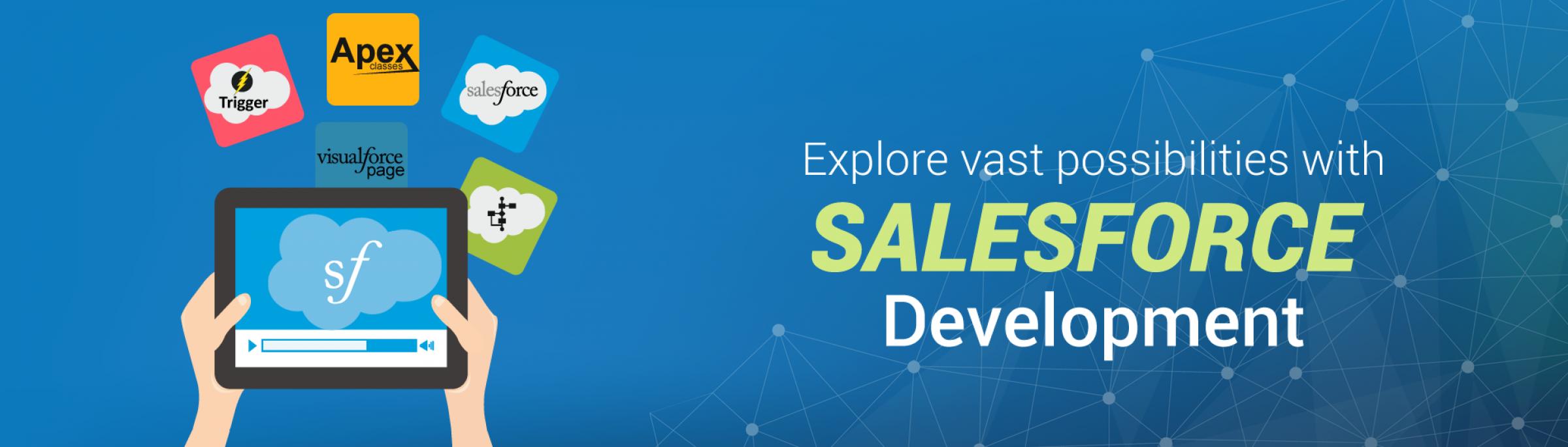 Atocloud : Salesforce Development Company