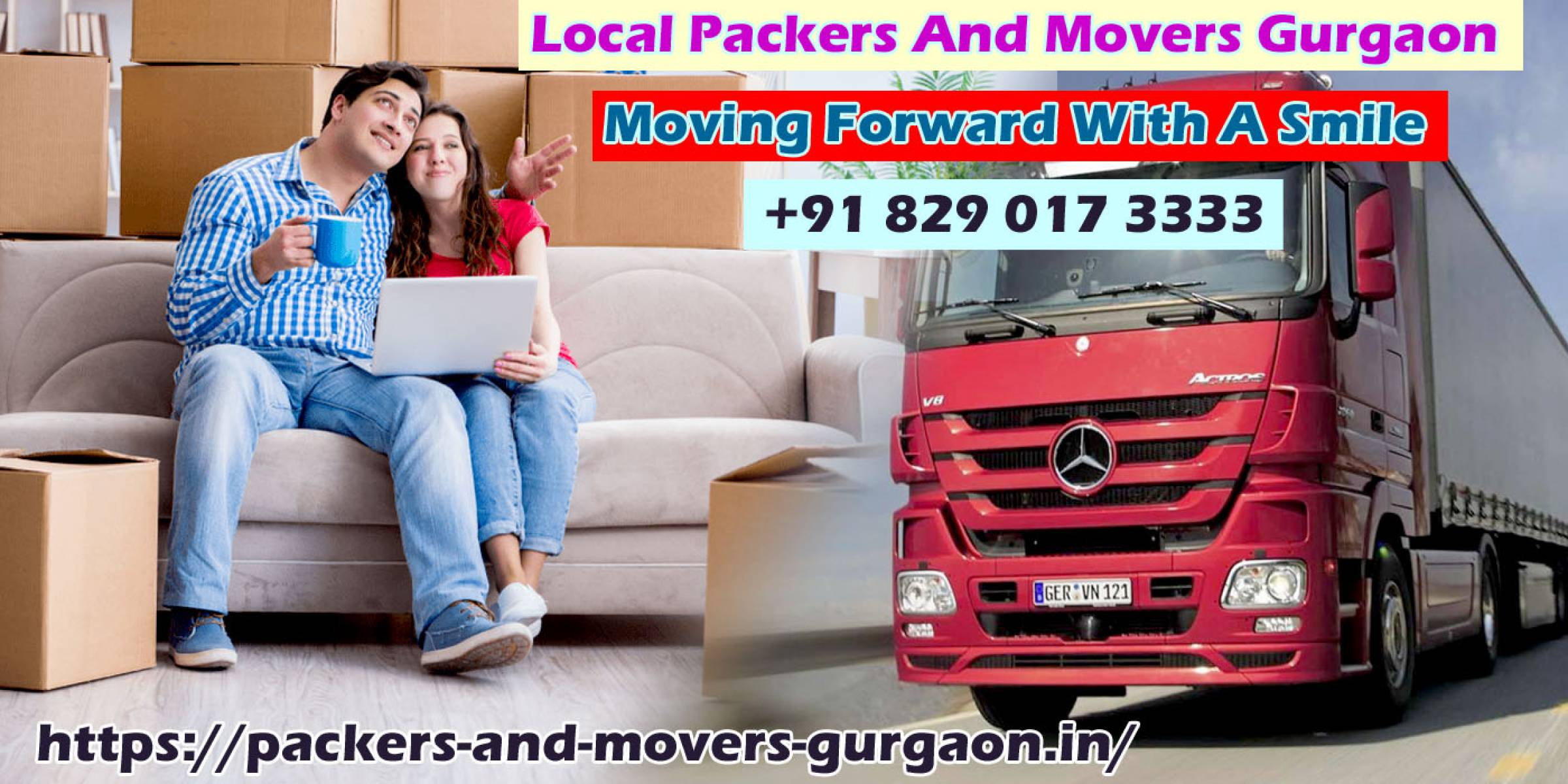 Hiring Packers And Movers Gurgaon Is Not Much Expensive