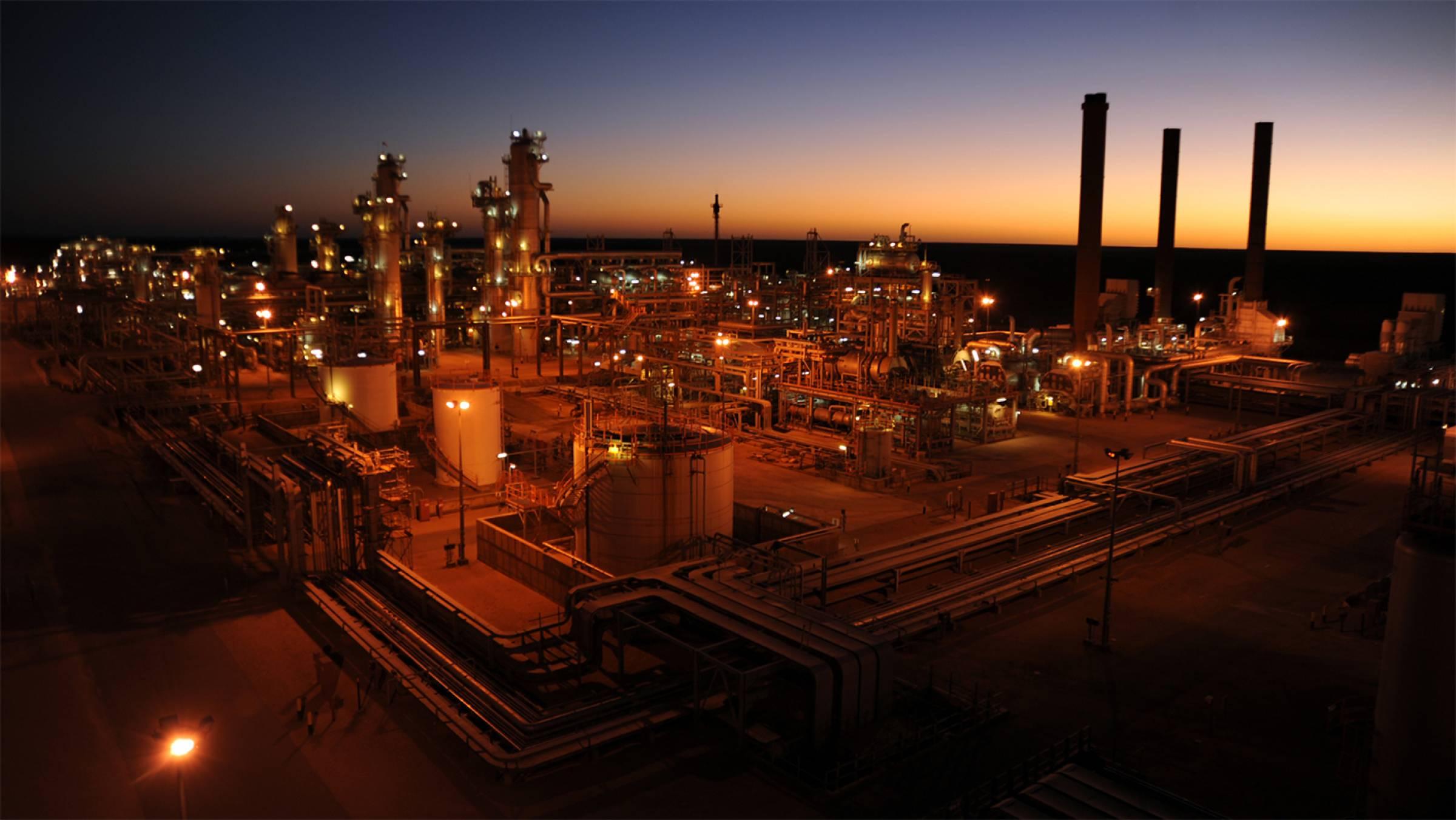 Meghachem Industries