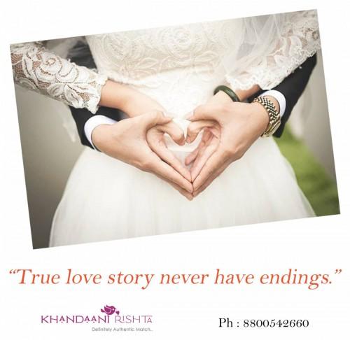 Khandaani Rishta - Best Matrimonial Services in Ghaziabad