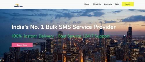 iBulk SMS India