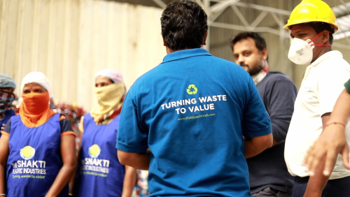 Extended Producers Responsibility (EPR) In India |The Shakti Plastic Industries