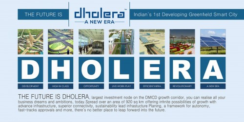 Satyaja Infratech - Dholera Sir Investment