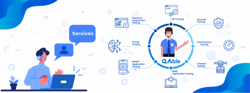 Best Software Quality Assurance Consulting Services Provider