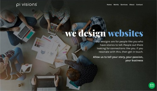 Pivisions Direct LLP