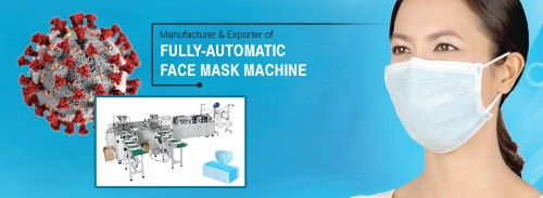 Manufacturer of Plastic Processing & Pharmaceutical Machinery