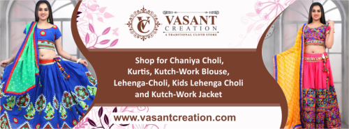 Vasant Creation