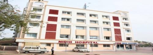 Best Hospital in Ahmedabad | Nidhi Multispeciality Hospital
