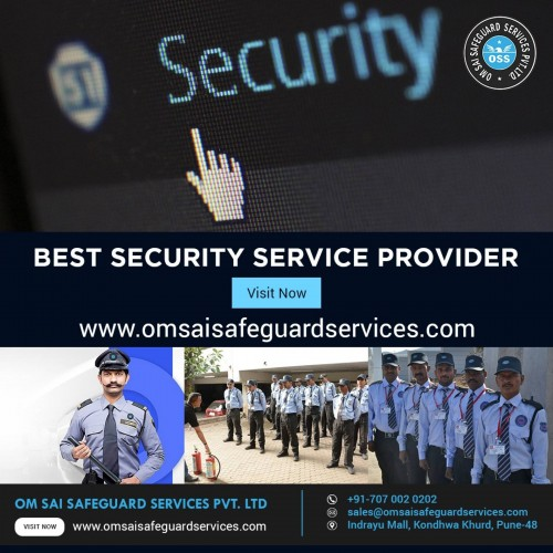 Security Services in Mumbai, Best Security Guard Agency in Mumbai