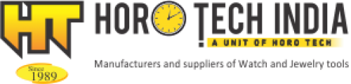 Horo Tech India, a unit of Horotech are manufacturers and suppliers of Watch and Jewelry tools.