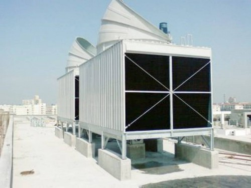 World Cooling Towers - FRP Cooling Tower Manufacturers in India
