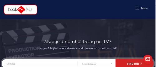 Best online Job Portal for Film Industry