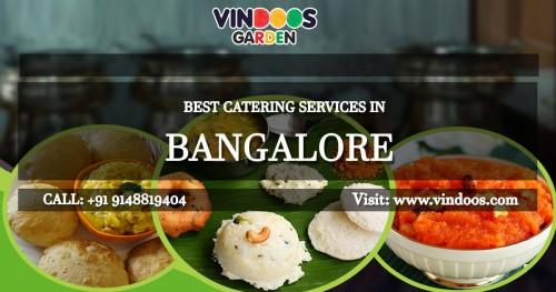 Vindoos Catering Services