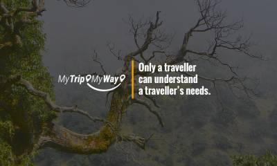 My Trip My Way