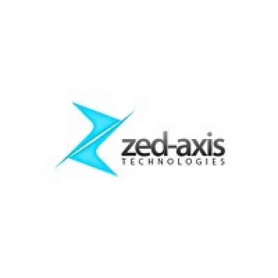 Zed-Axis Technologies Pvt. Ltd.