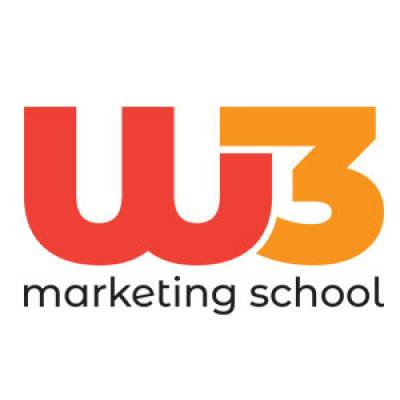 W3 Marketing School