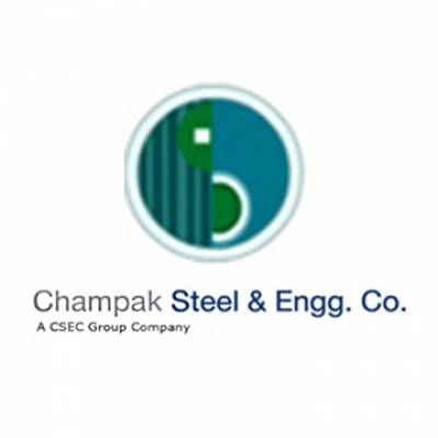 Champak Steel & Engg. Co.