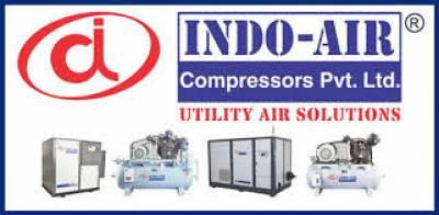 Indo Air Compressors Pvt. Ltd.