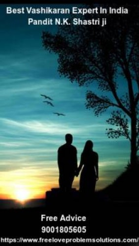 Get Intercaste Love Marriage Problems Solution from No. 1 Astrologer 9001805605