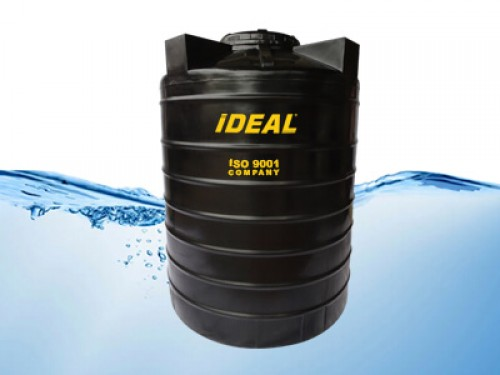 Ideal India - Water Tank Manufacturers