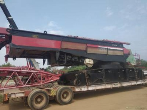 Cargo Transportation & Logistics