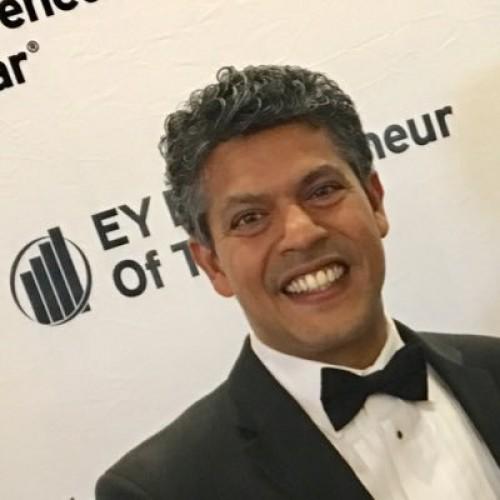 Sidd Ahmed - Inspirational & Motivational Educational Speaker