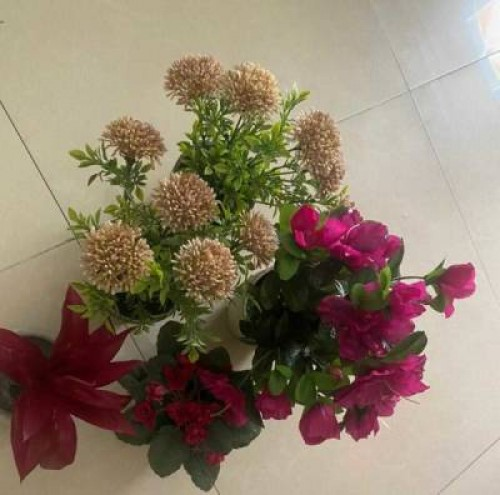 Buy Artificial flower for your home online in Delhi