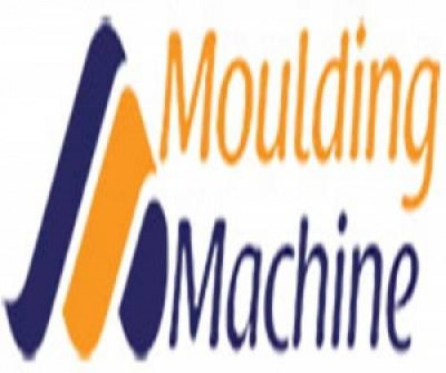 Moulding Machine - Plastic Injection Moulding Machine in India