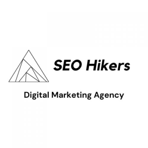SEO Hikers - Digital Marketing Agency