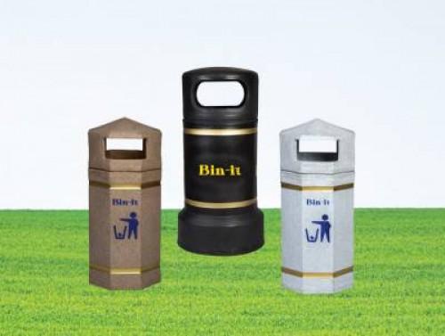 Dust Bin Manufacturers