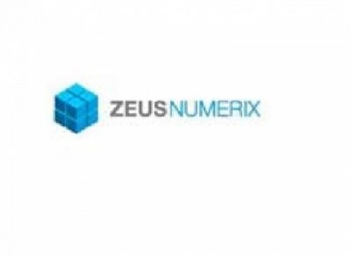Zeus Numerix Pvt Ltd