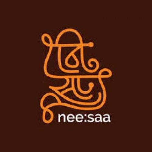 Neesaa - Hand Block Printed Sarees & Dupattas.