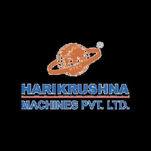 Harikrushna Machines Pvt. Ltd.