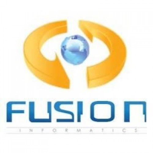Digital Transformation Partner – Fusion Informatics