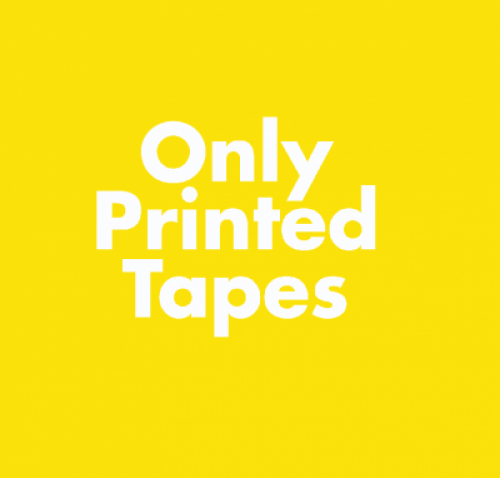 Only Printed Tapes in India